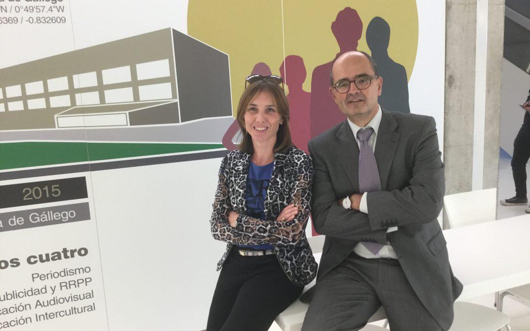 Dos centros educativos del Grupo San Valero, finalistas en la II Edición Premios Tercer Milenio