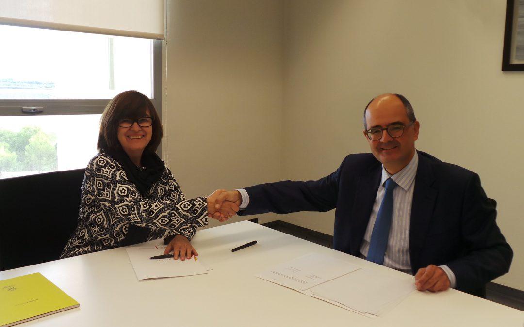 La Universidad San Jorge y la Asociación de Periodistas Agroalimentarios lanzan un título de experto en Información y Comunicación Agroalimentaria