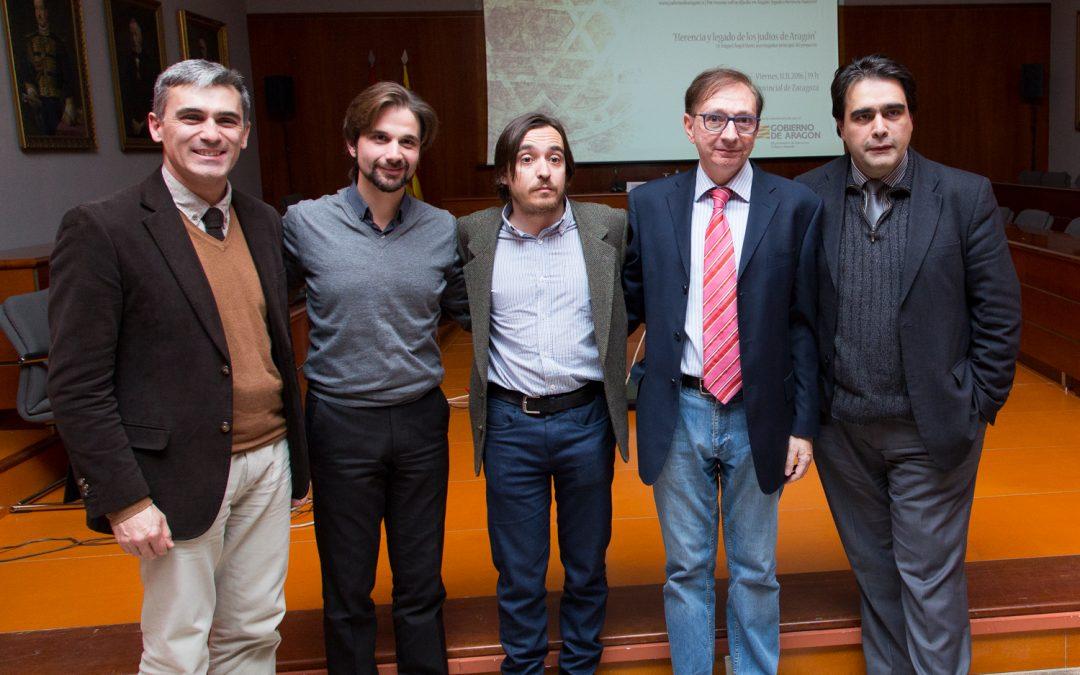 Aragón recupera el legado judío a través de una web interactiva