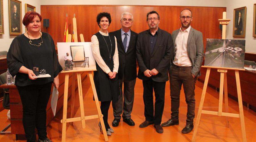 """La exposición """"Cazadores de Imágenes"""" vuelve con las fotografías de los ganadores del II Premio Jalón Ángel"""