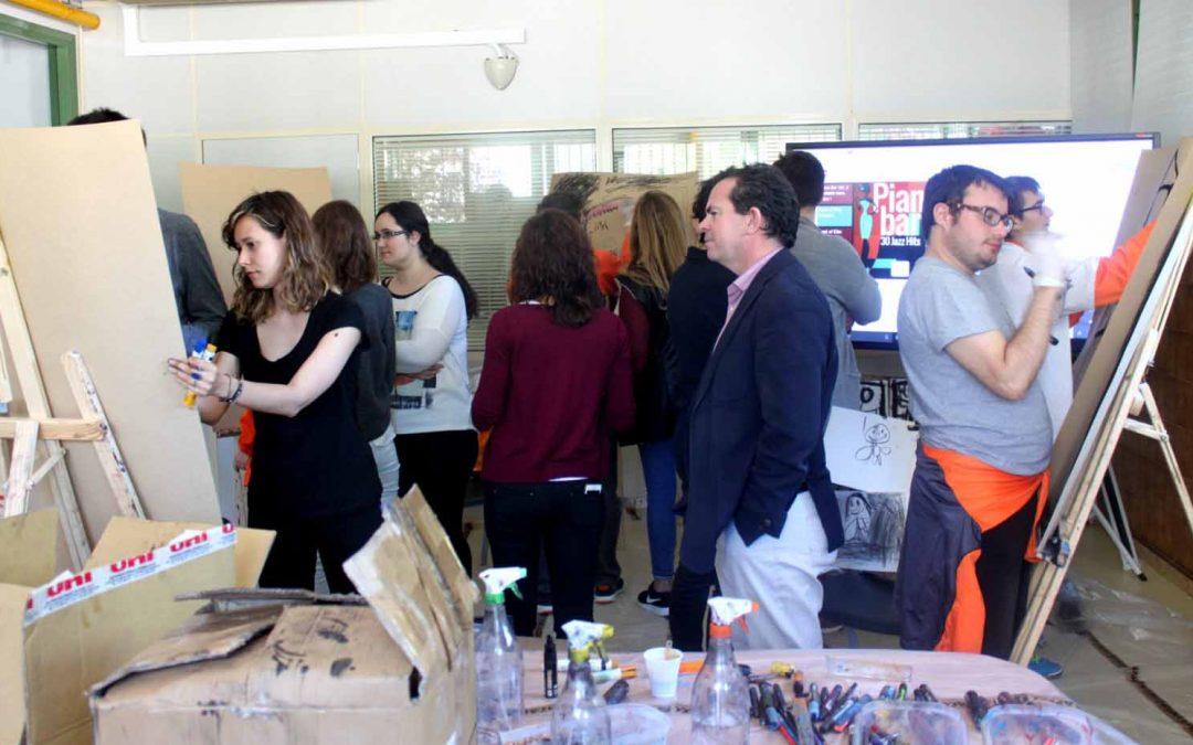 El grado en arquitectura colabora con la fundaci n cedes for Grado en arquitectura