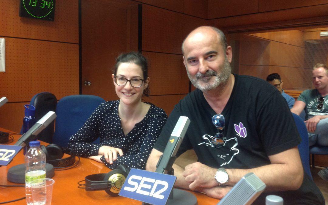 La Universidad San Jorge junto a la Asociación ALADA desarrolla un programa de ejercicio terapeútico adaptado para personas con Lupus Eritematoso Sistémico