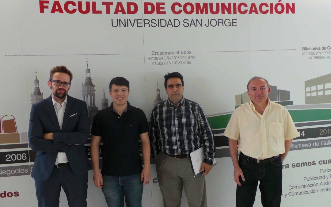 Cincuenta y seis alumnos de la Facultad de Comunicación y Ciencias Sociales defienden sus Trabajo Fin de Grado