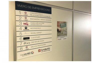 """Elegidos los proyectos ganadores de la VI Edición """"Vivero de Emprendedores"""" del Grupo San Valero y Fundación Caja Inmaculada"""