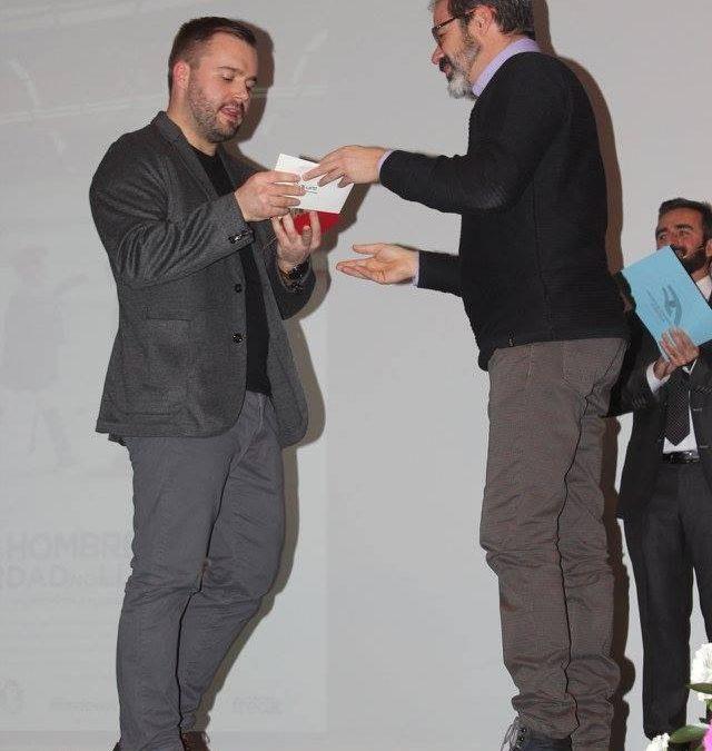El egresado Lucas Castán logra 22 premios con su último corto