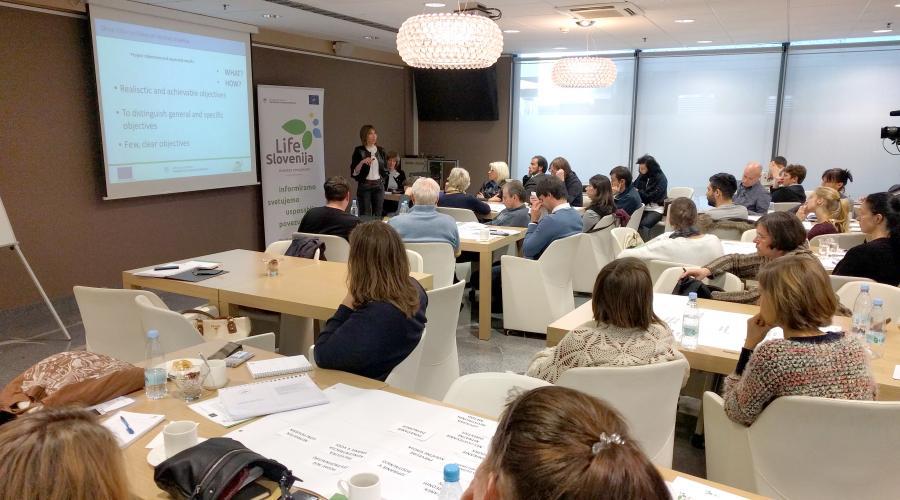 El Ministerio de Medio Ambiente de Eslovenia selecciona al Grupo San Valero para transferir buenas prácticas en proyectos Life de la UE