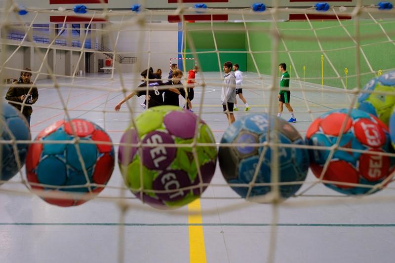 La USJ participa en el programa Fan-Out, un proyecto europeo que estudia el deporte como método de aprendizaje
