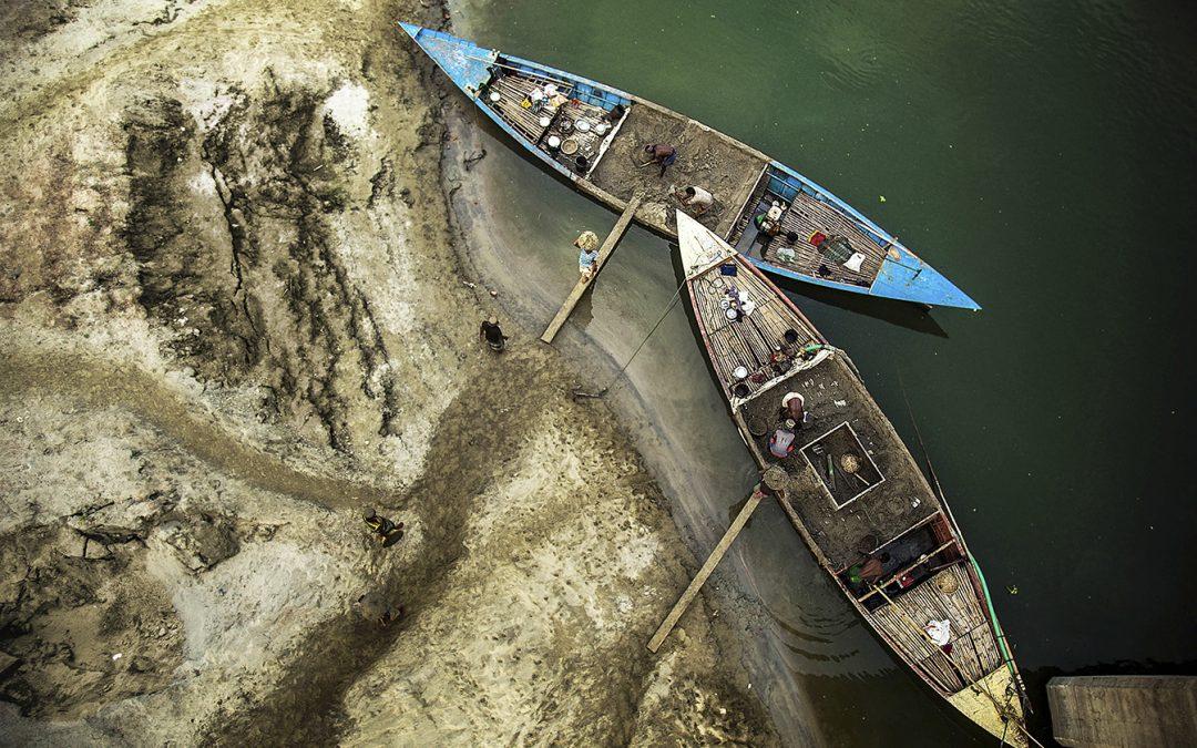 El IV Premio Internacional de Fotografía Jalón Ángel se queda en Asia: los ganadores son Debdatta Chakraborty (India) y Nity Jannatul (Bangladesh)