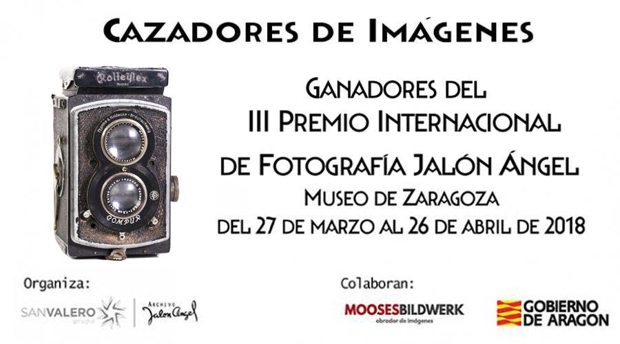 El IV Premio Internacional de Fotografía Jalón Ángel duplica el número de participantes
