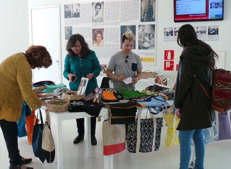 Sexta Semana de la Solidaridad de la Universidad San Jorge
