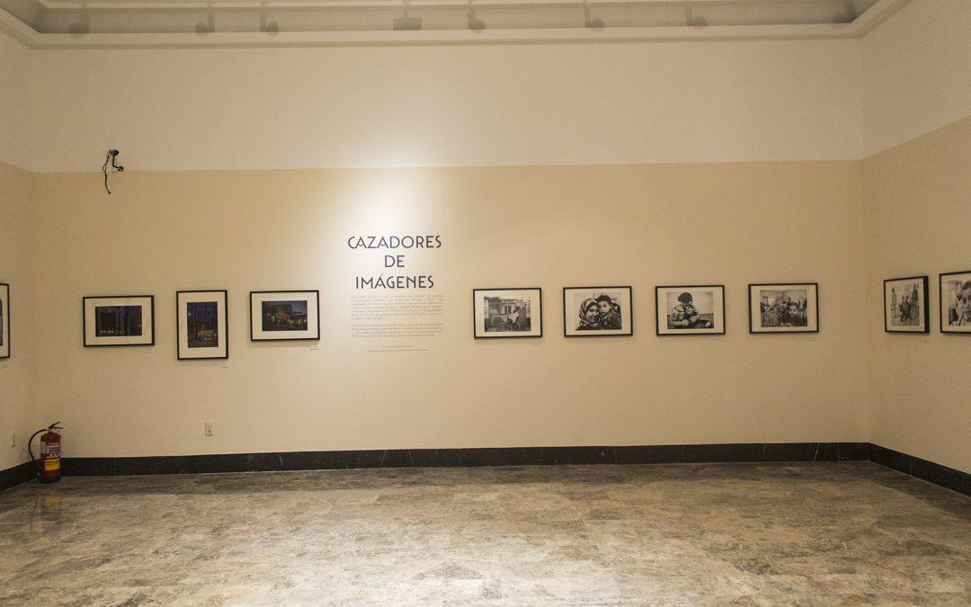 La tercera edición de la exposición fotográfica Cazadores de Imágenes ha recibido más de 4.000 visitas
