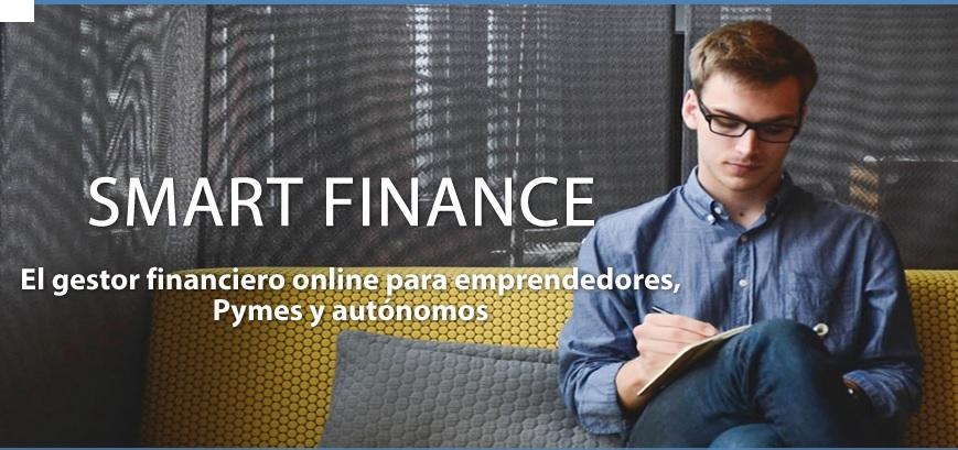 El proyecto Smart Finance y la Universidad San Jorge convocan el I Concurso Smart Finance, dirigido a pymes y emprendedores con necesidad de financiación para crecer