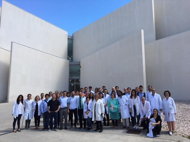 La USJ acoge a 70 farmacéuticos para celebrar dos jornadas dedicadas a la formulación de medicamentos individualizados