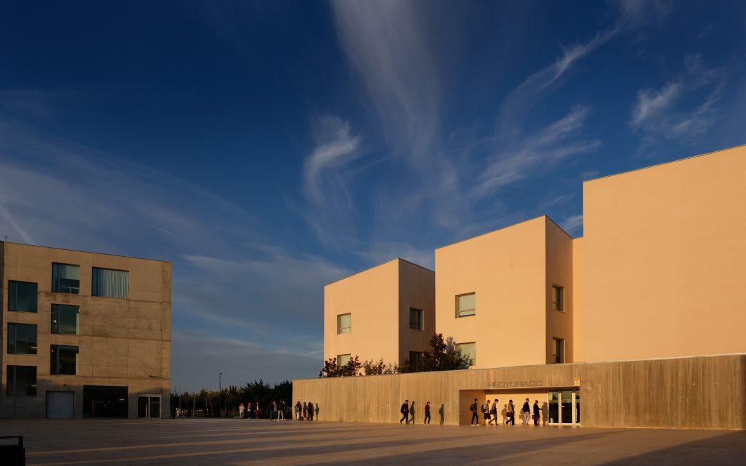 La Universidad San Jorge despide un curso repleto de logros e iniciativas con la sociedad y la empresa