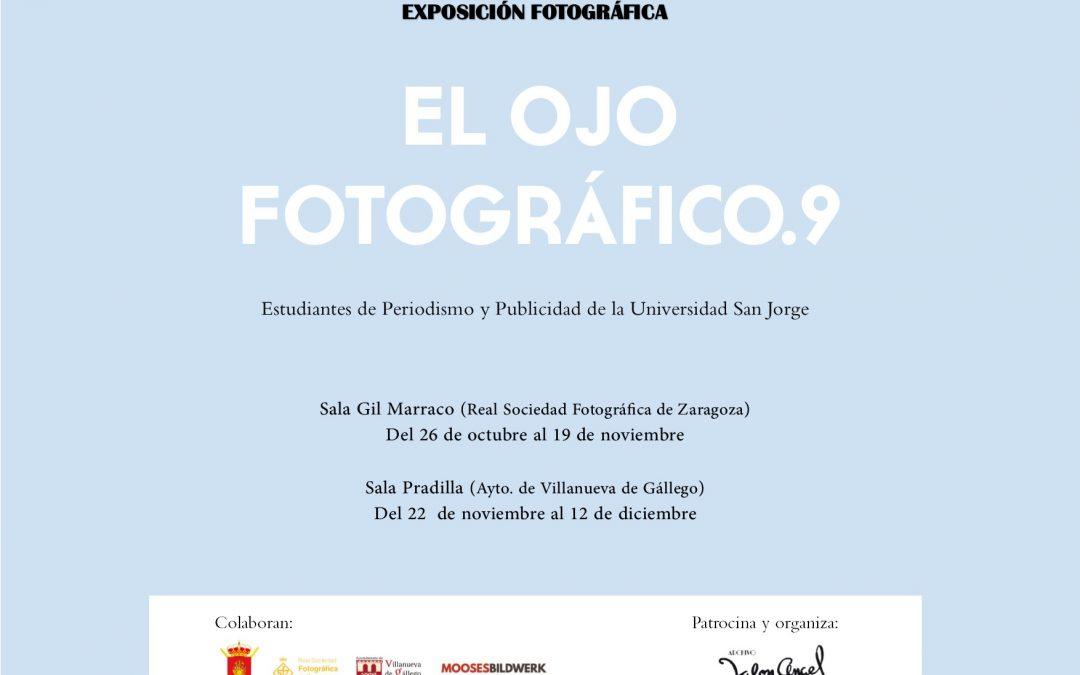 Exposición El Ojo Fotográfico