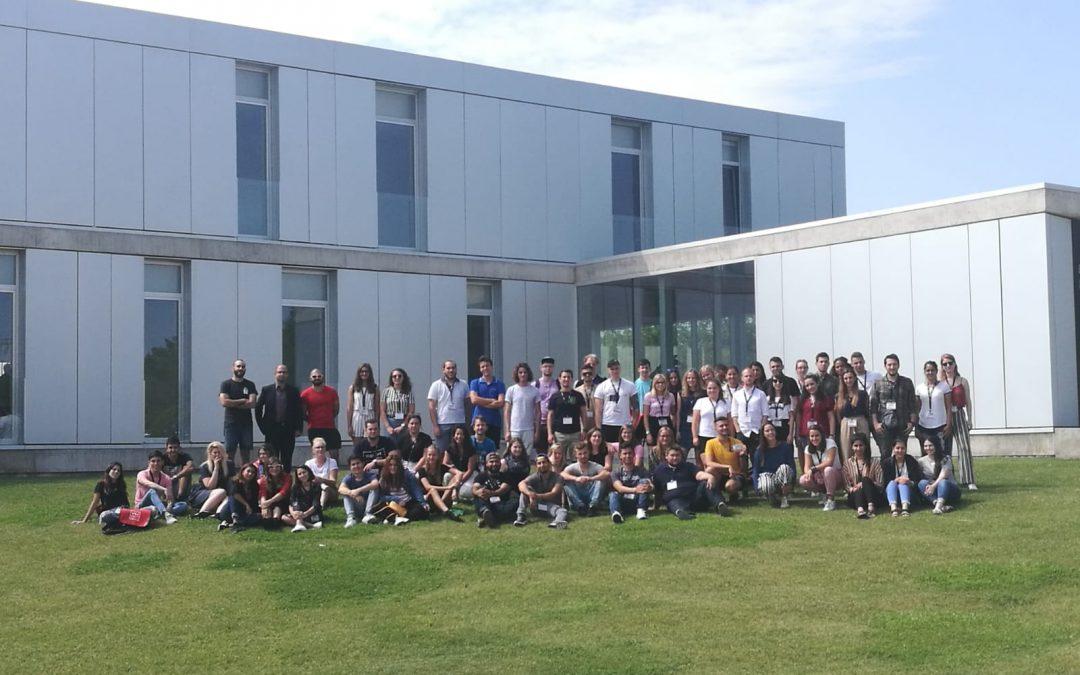 Más de 130 estudiantes eligen la USJ para cursar un programa de movilidad