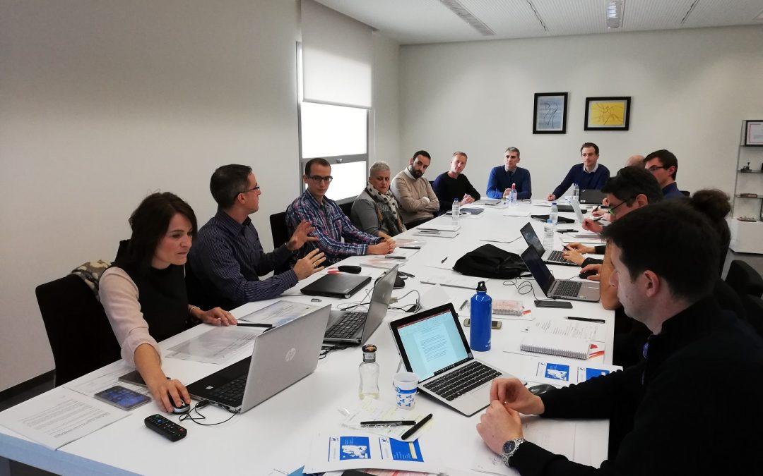 """Arranca el proyecto europeo de investigación """"Prevent4Work"""" liderado por la Universidad San Jorge"""