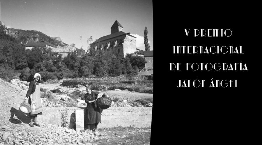 La V edición del Premio Internacional de Fotografía Jalón Ángel abre inscripciones con una categoría especial dedicada a Ordesa
