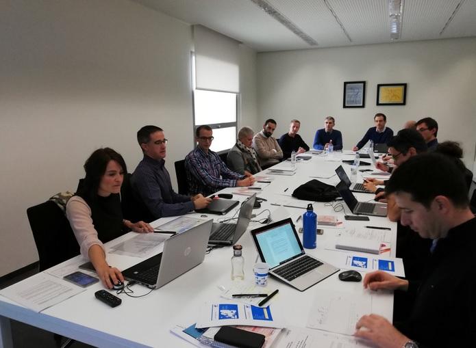 La Universidad San Jorge lidera dos proyectos europeos que suman un volumen de 1,2 millones de euros