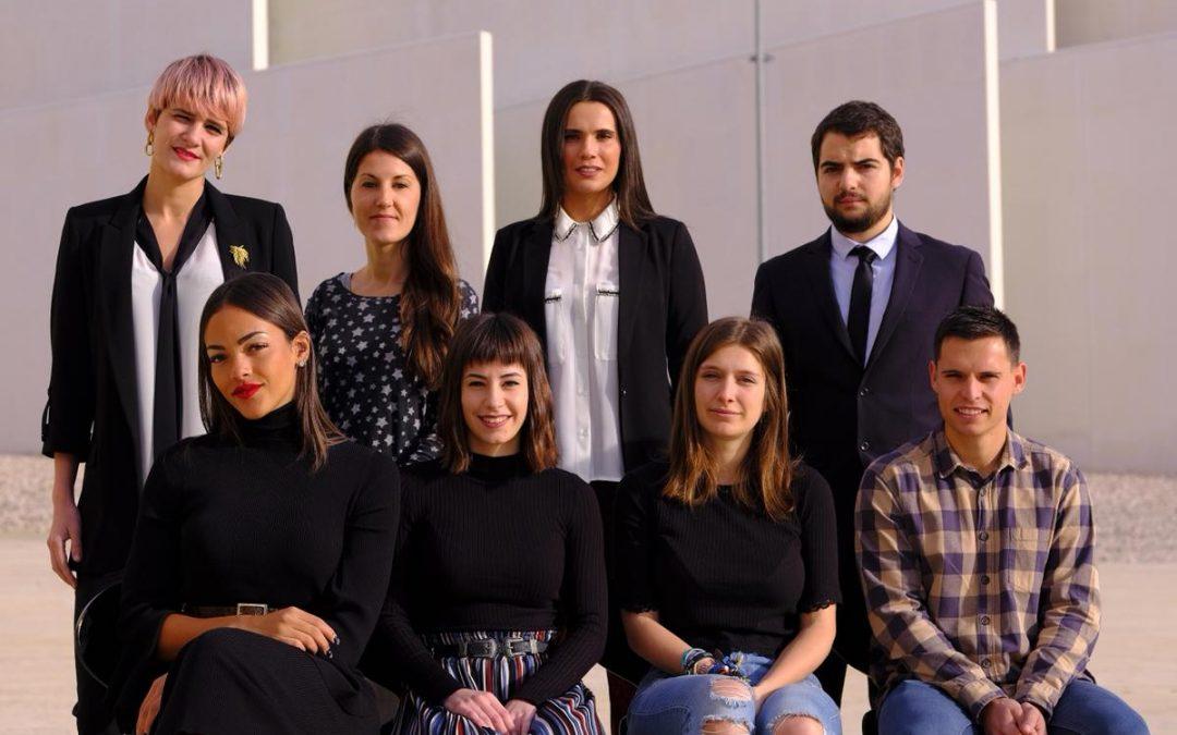 La USJ entrega los Premios Extraordinarios de Grado a los egresados de la promoción 2018
