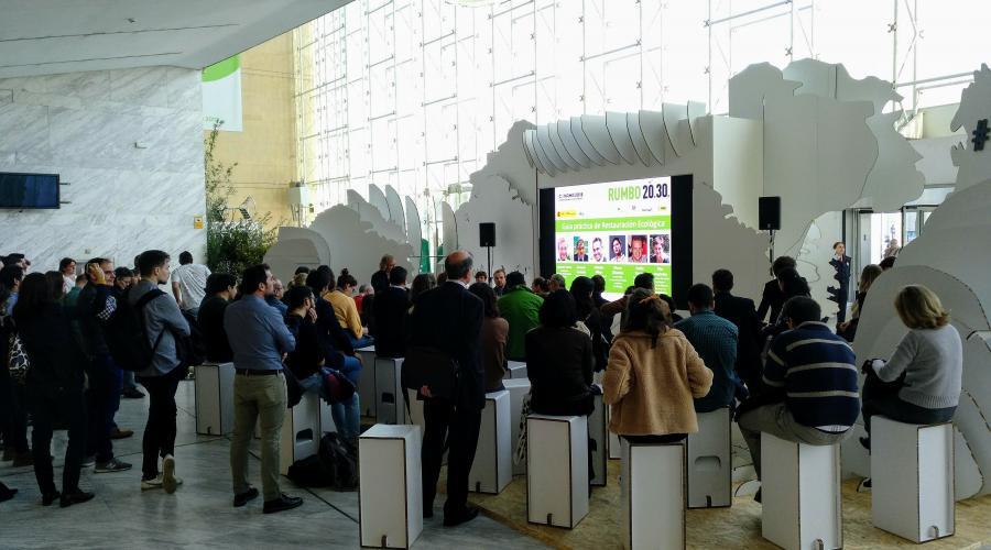 Grupo San Valero presente en CONAMA 2018