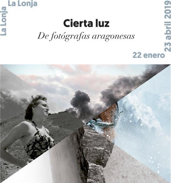 Pilar Irala, profesora de la Universidad San Jorge, seleccionada para la muestra Cierta luz. De fotógrafas aragonesas