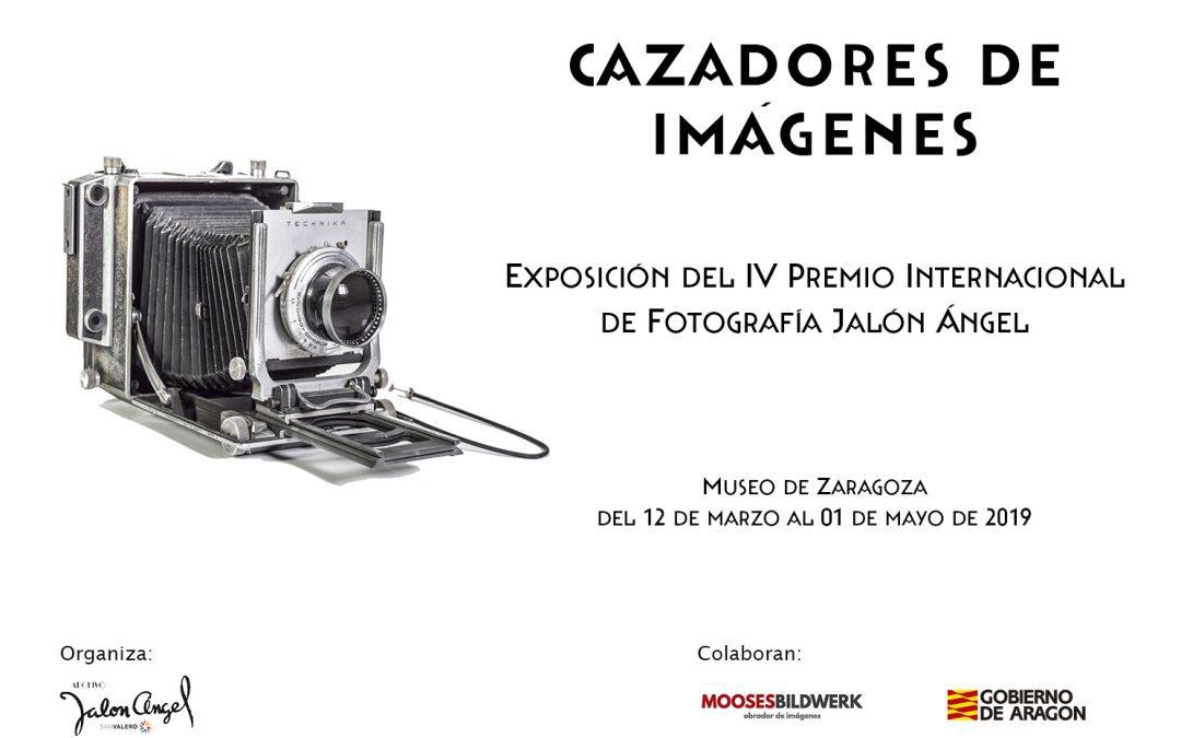 Cazadores de Imágenes IV: una selección de las mejores fotografías del IV Premio Internacional Jalón Ángel