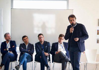 Actividad Empresa-Universidad en USJ Connecta