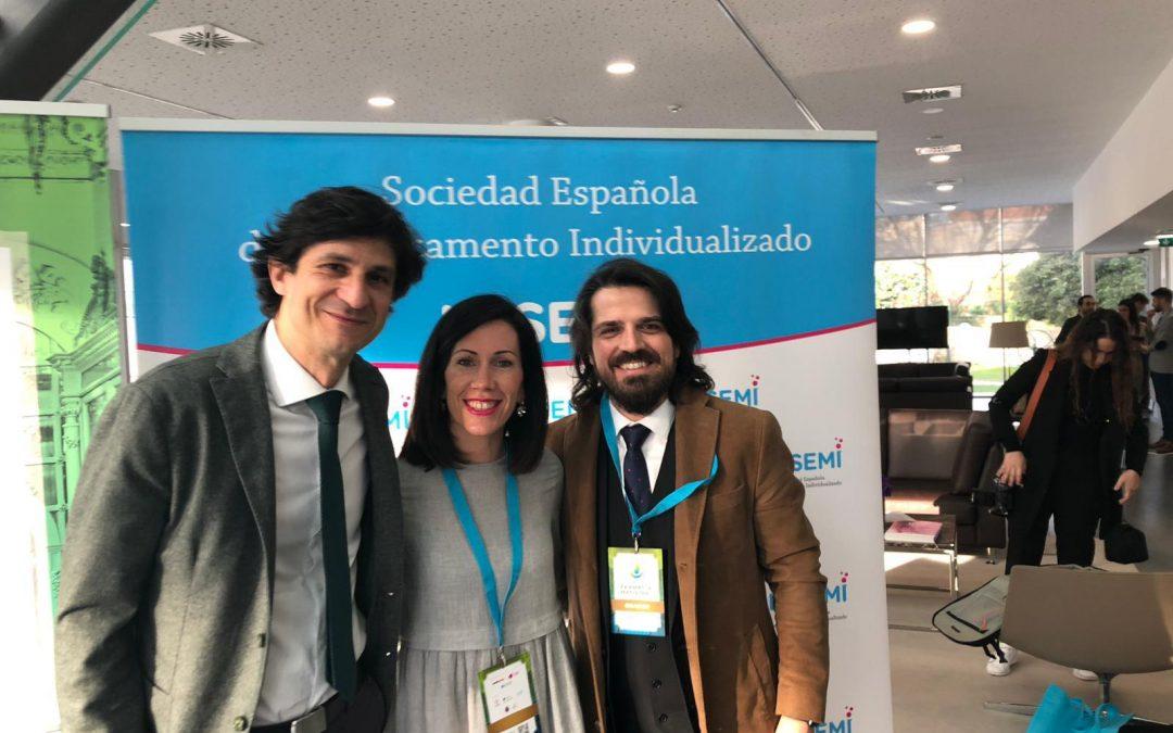 La Universidad San Jorge, impulsora de las I Jornadas Científicas de Farmacia Magistral celebradas en Oporto