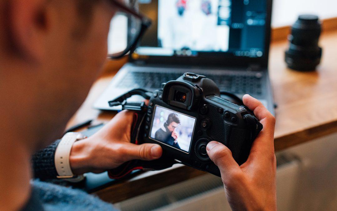 La Universidad San Jorge lanza un nuevo título de experto en producción y gestión fotográfica