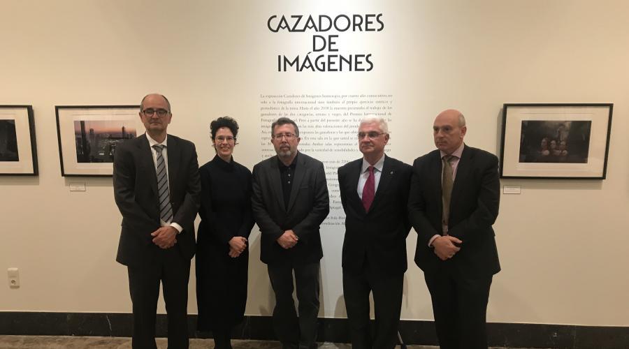 El Archivo Jalón Ángel inaugura la exposición Cazadores de imágenes con las mejores fotografías del IV Premio Internacional Jalón Ángel
