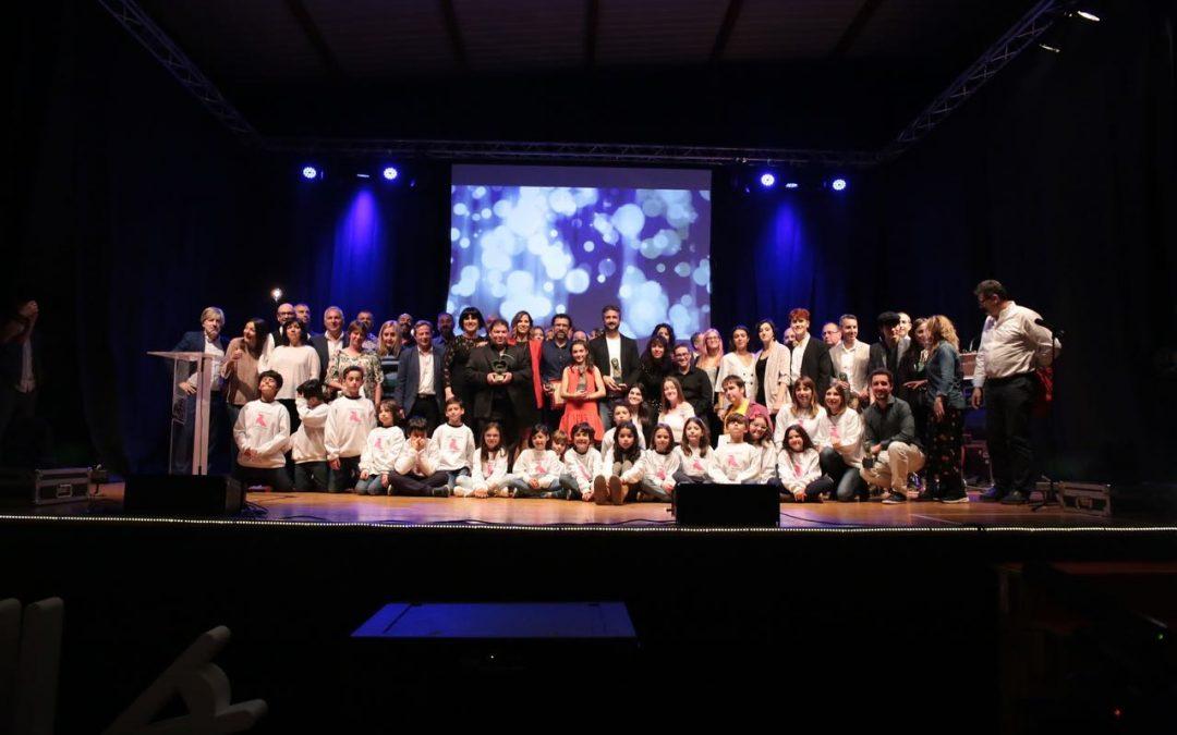 El grado en Comunicación Audiovisual, en el Festival de Cine de La Almunia