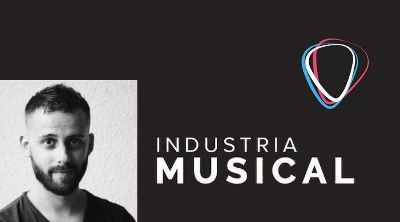 Entrevista al profesor invitado al máster en Marketing y Comunicación Corporativa Carles Martínez