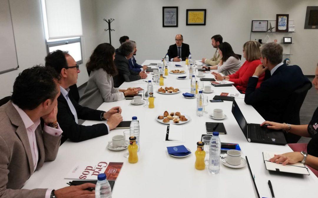 Los medios de comunicación aragoneses proponen ideas para mejorar los estudios de Periodismo