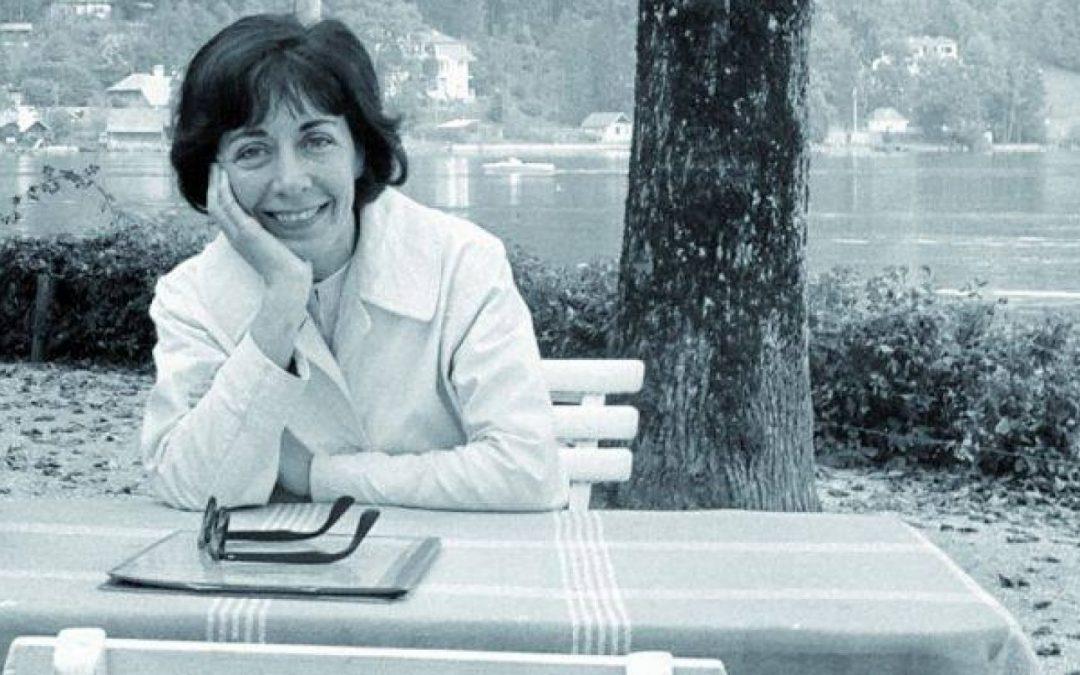 La USJ recibirá el legado literario de la traductora Aurora Bernárdez