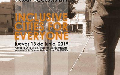 La USJ organiza el primer workshop internacional sobre accesibilidad urbana Ciudades inclusivas para todas