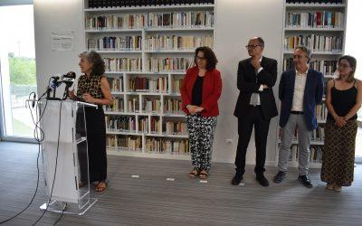 La USJ presenta el legado literario de la traductora Aurora Bernárdez