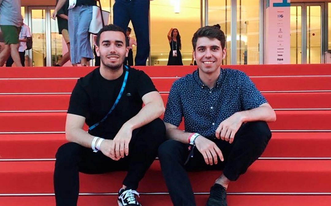 Enrique Torguet y Manuel Castillo consiguen un León de Plata y dos nominaciones en el festival de publicidad Cannes Lions
