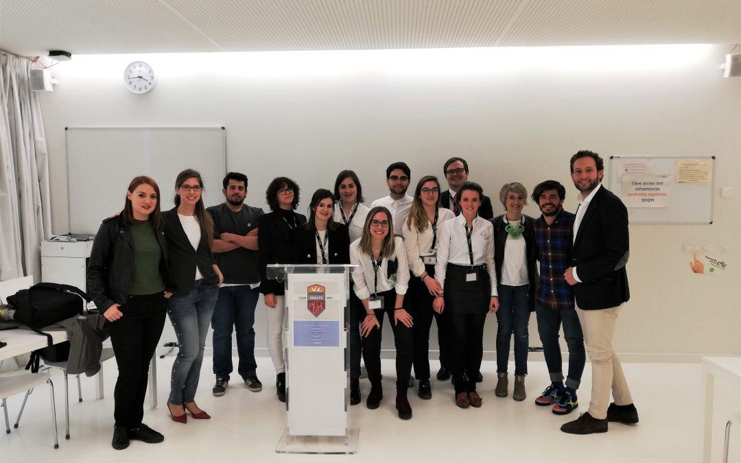 La Universidad San Jorge  falla la IV Convocatoria de Ayudas para proyectos de innovación docente