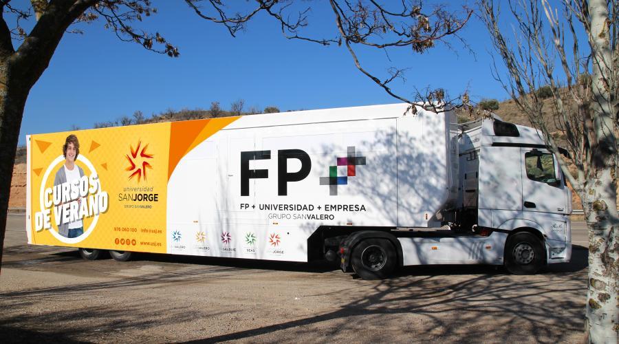 La Universidad San Jorge y SEAS organizan cursos de verano sobre producción audiovisual, diseño de videojuegos y primeros auxilios