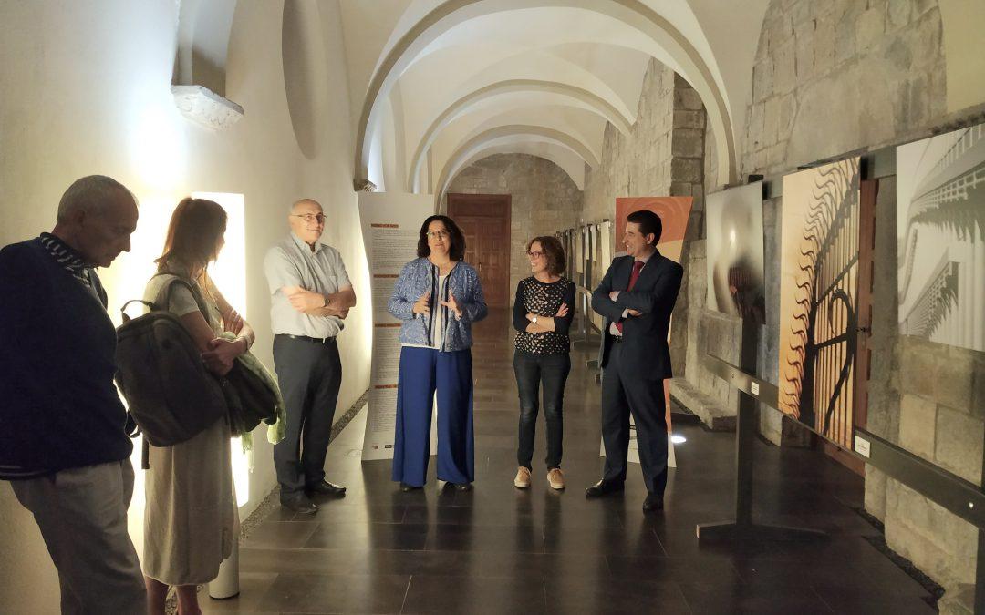 """La exposición """"Hierros artísticos"""", en el Museo Diocesano de Jaca"""