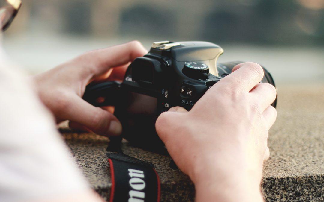 El Título de experto en Fotografía de la USJ destaca por la globalidad del programa, la calidad docente y la opción de no presencialidad