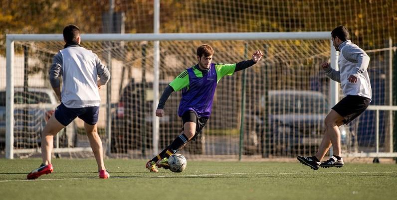 La USJ acoge el Congreso español de Derecho Deportivo, que abordará el régimen jurídico de los deportistas menores de edad