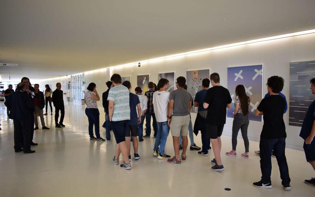 """Juan Zurita inaugura con """"Traffic"""" el ciclo de exposiciones Espacio en blanco"""