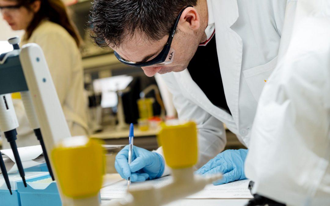La formación en formulación de medicamentos individualizados como camino hacia la diferenciación