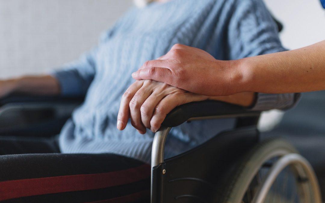 Un sensor en la cama permitirá poner fin a las caídas de los ancianos