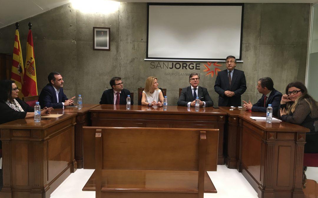 El grado en Derecho de la USJ organiza la primera Jornada de Compliance Legal