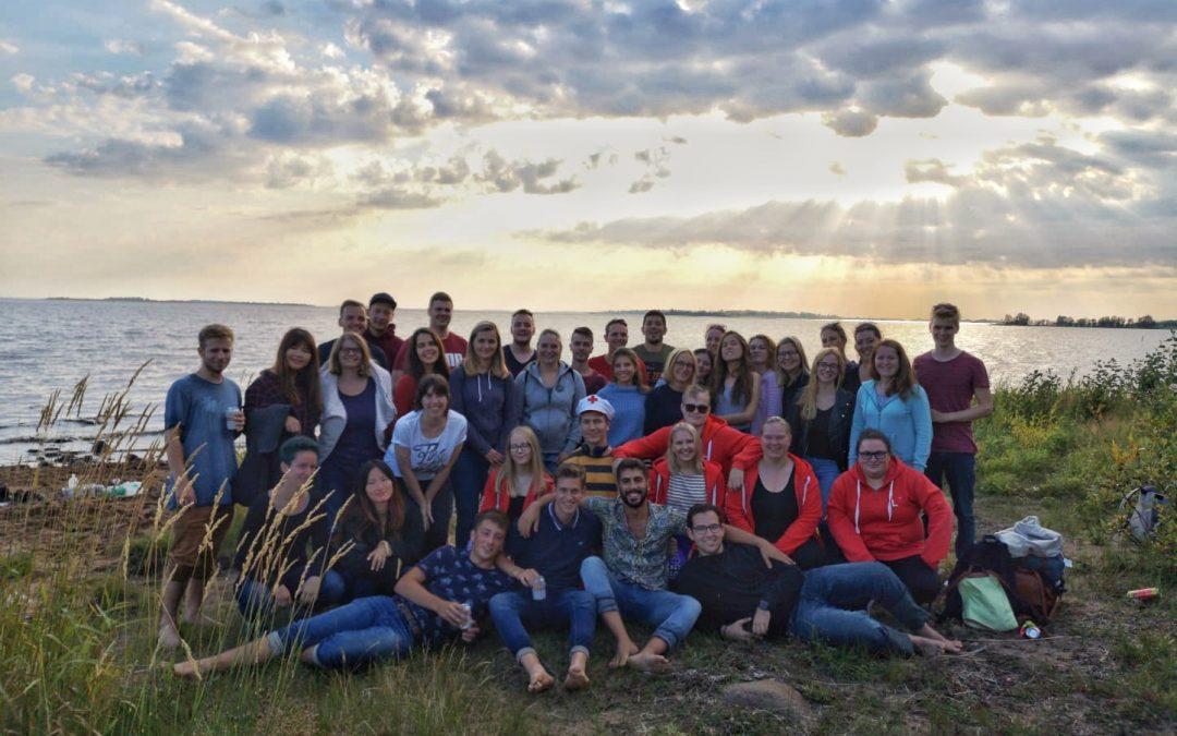 La USJ potencia la internacionalización de sus alumnos a través de programas de movilidad