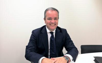 José Antonio Montón: «Intento transmitir a mis alumnos que los abogados debemos ser siempre honestos, sinceros y honrados»