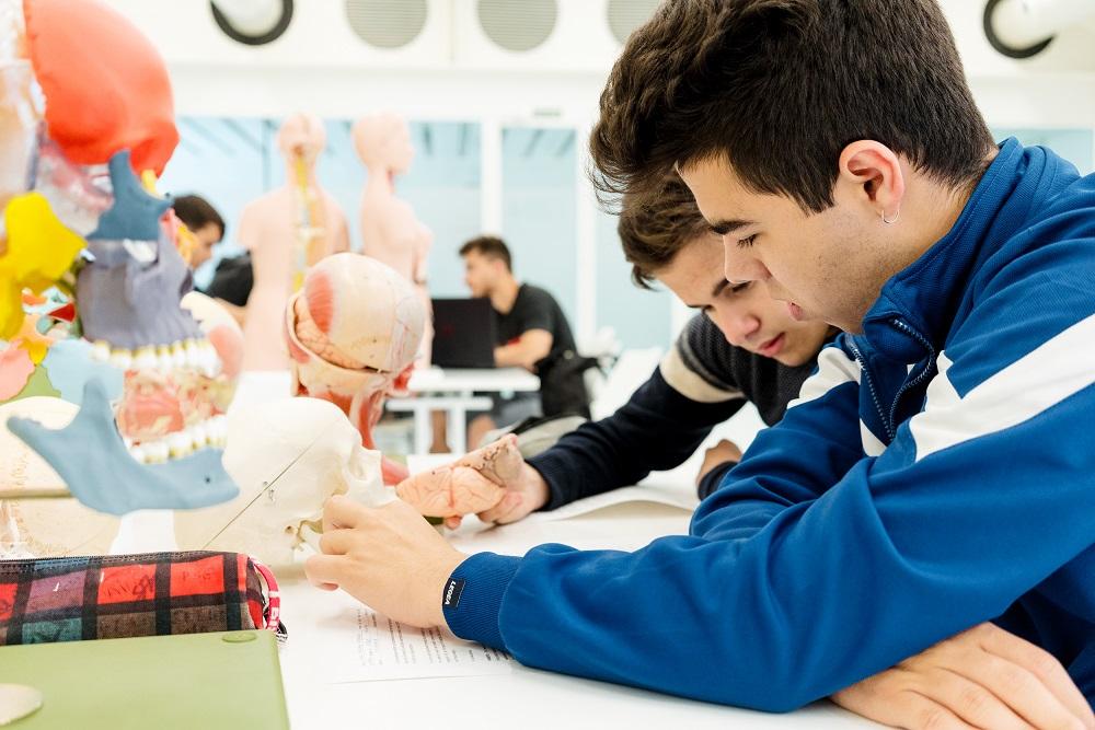 El grado en Psicología de la USJ permitirá la cualificación en salud, educación y psicología social